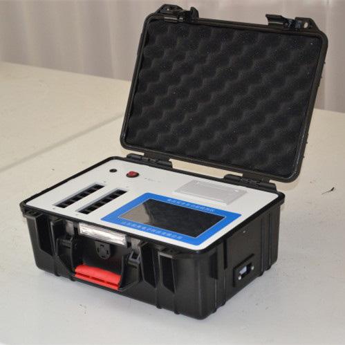 食品安全综合检测仪HM-GS100