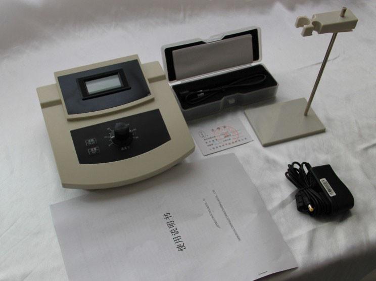 氟离子检测仪